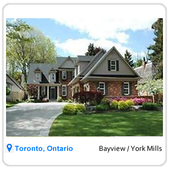 Bayview York Mills Real Estate Listing